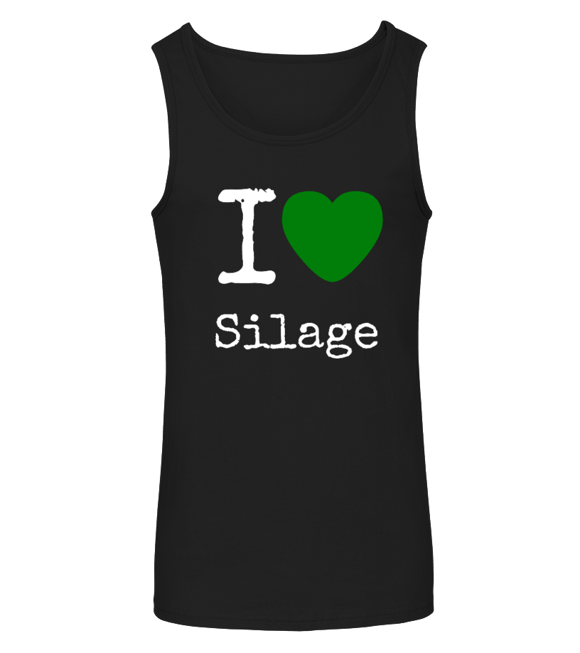I Love Silage