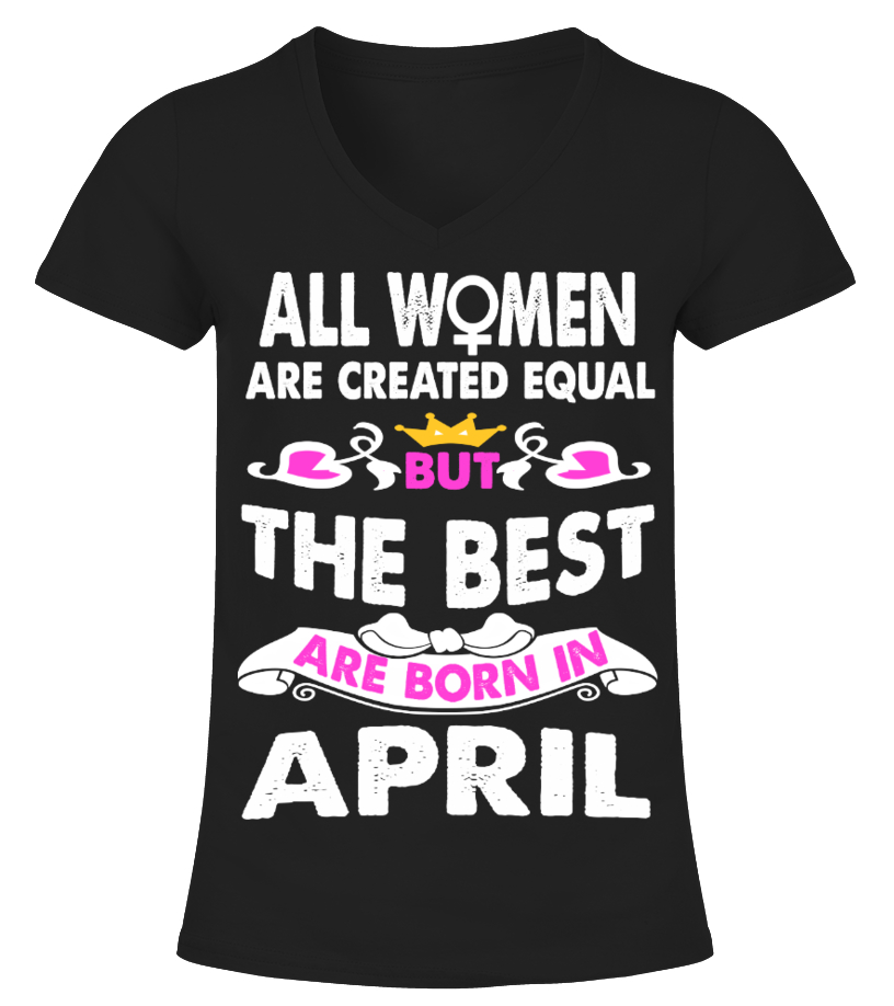 Only For April !