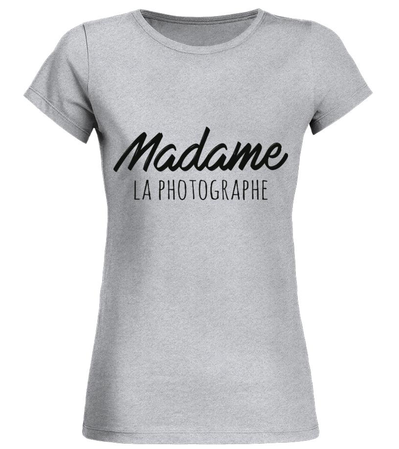 Madame la photographe - ref.MN002