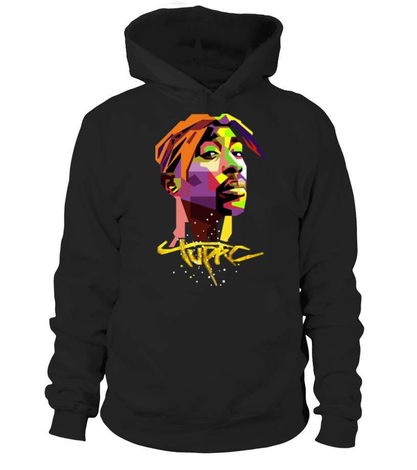 TUPAC Geometric - Limited Edition