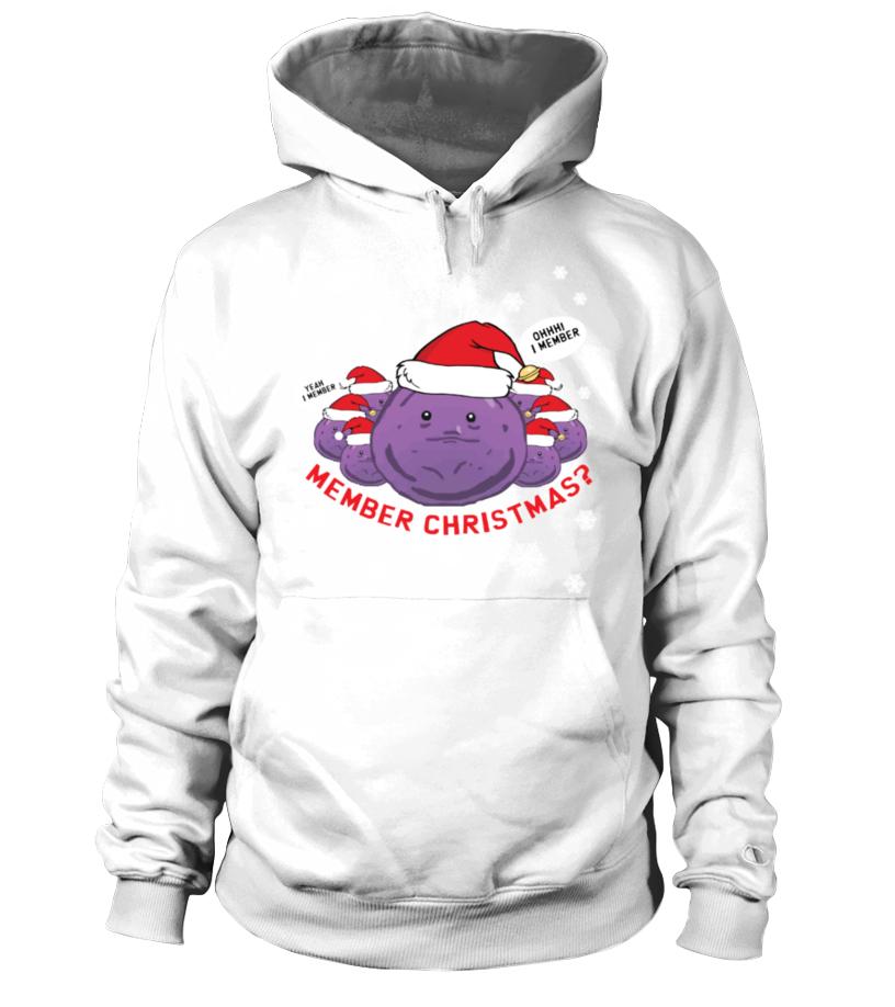 Amazing Christmas - Member Christmas Hoodie Unisex
