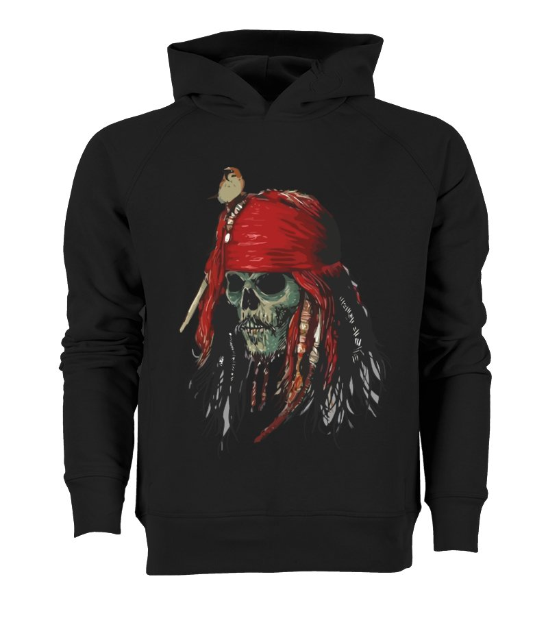 Jack Sparrow (Johnny Depp) Pirates Tees