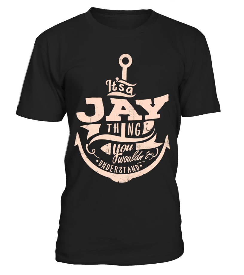 JAY THINGS