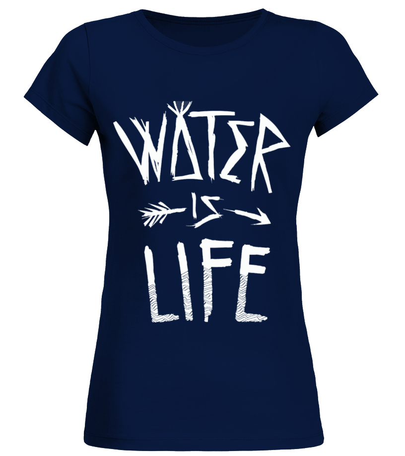 STANDING ROCK WATER IS LIFE NO DAPL