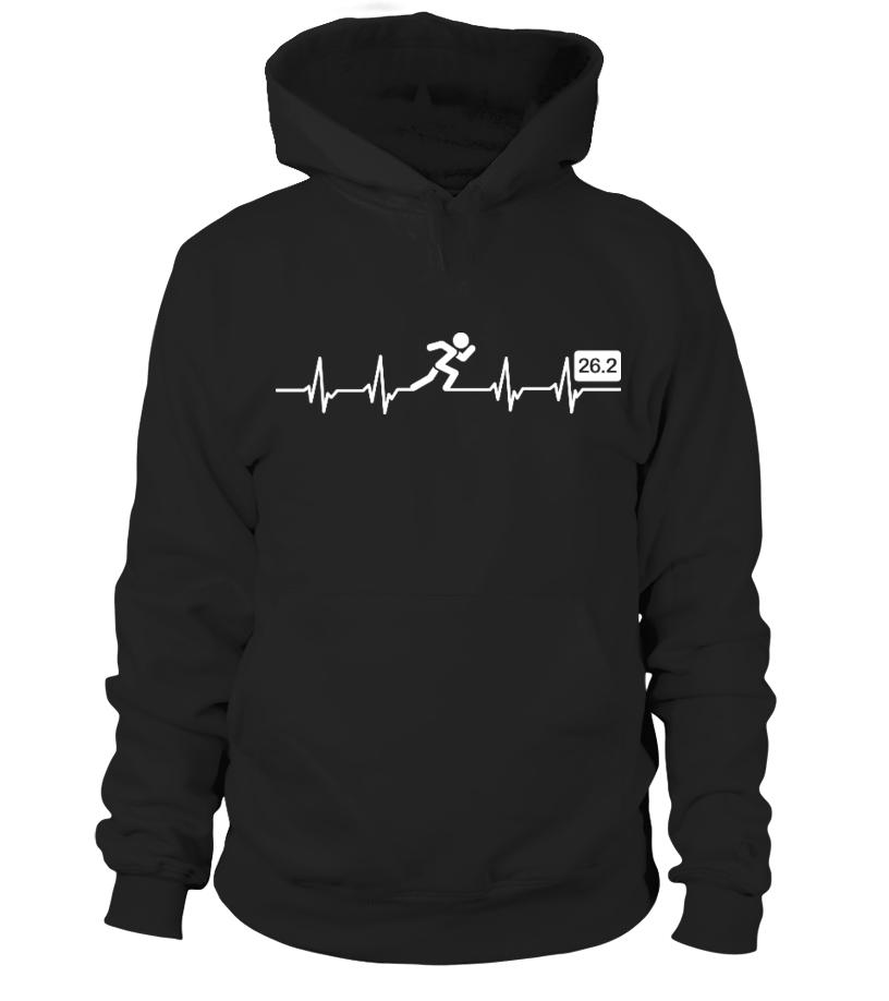 Marathon Tee/Hoodie