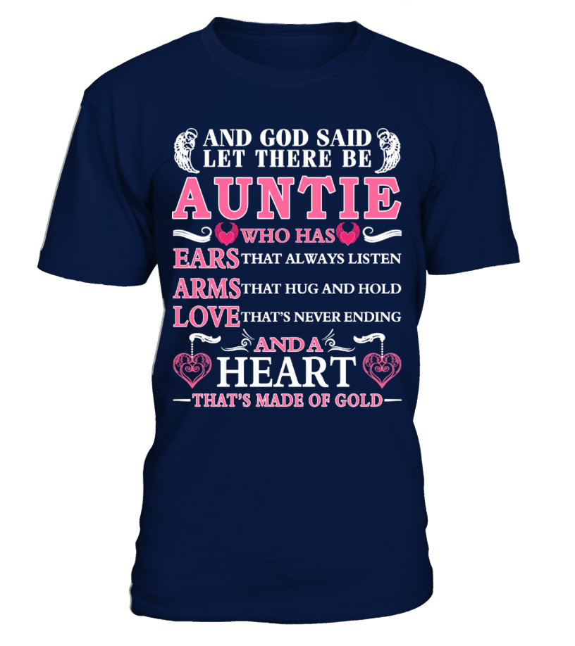 AUNTIE WHO HAS