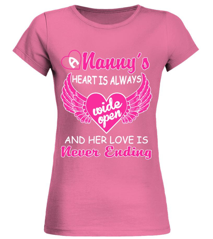 A Nanny's Heart  ( 1 DAY LEFT )