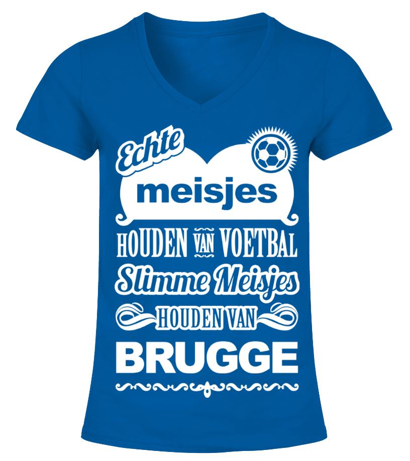 Voor échte Bruges Girls