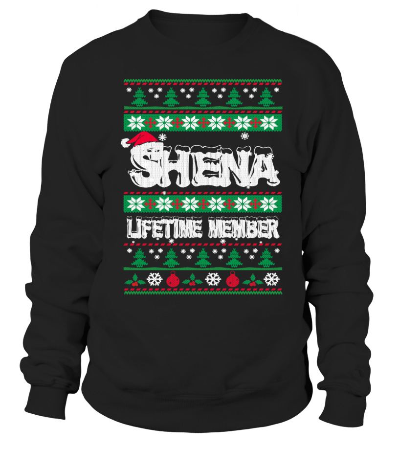 SHENA Ugly Christmas Sweaters