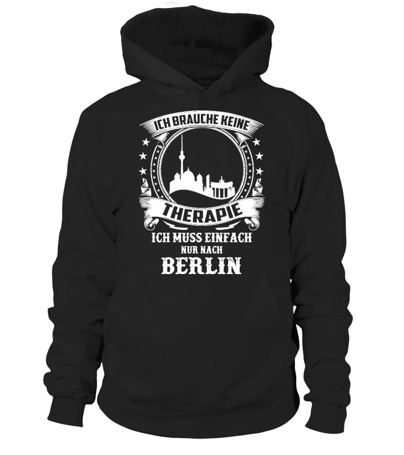 Ich muss nur nach Berlin!