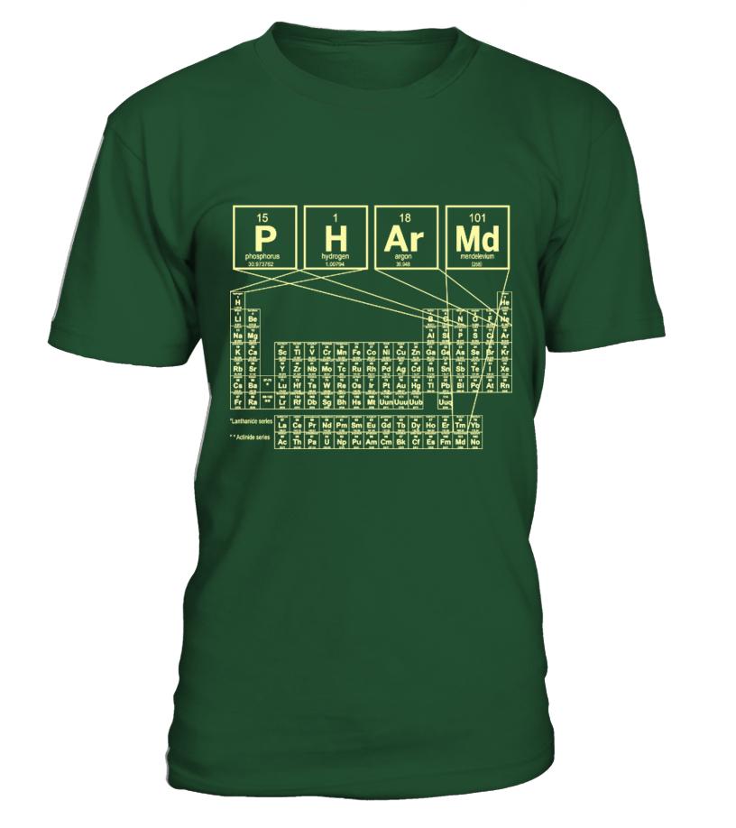 PharmD Doctor Of Pharmacy Shirt
