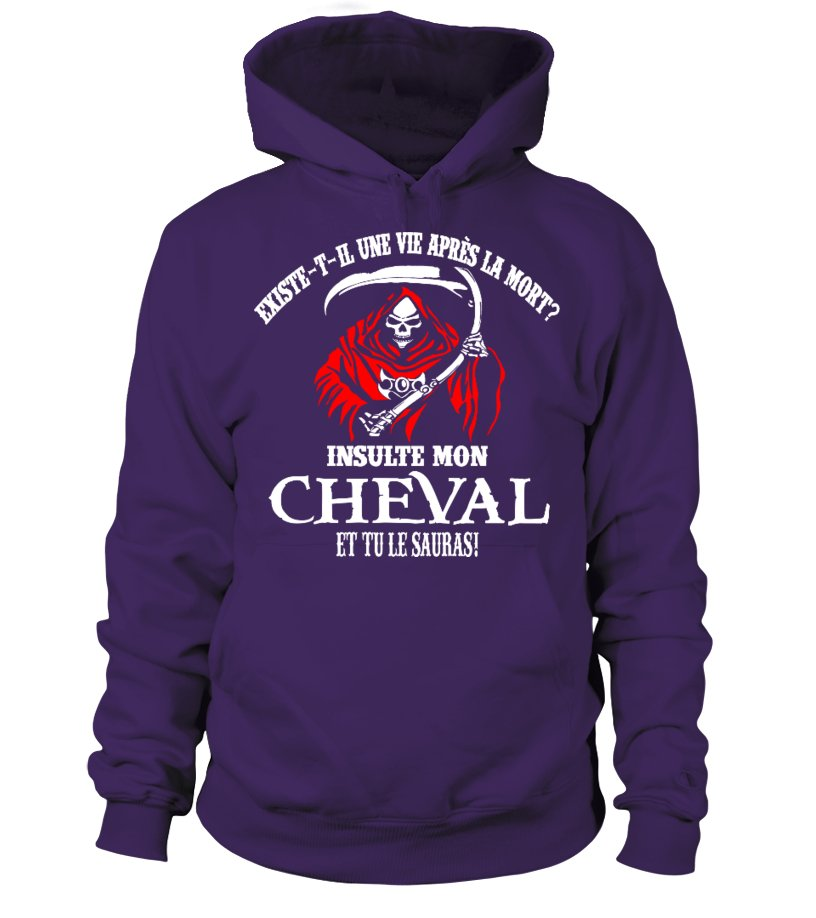 LIMITED EDITION! CHEVAL1