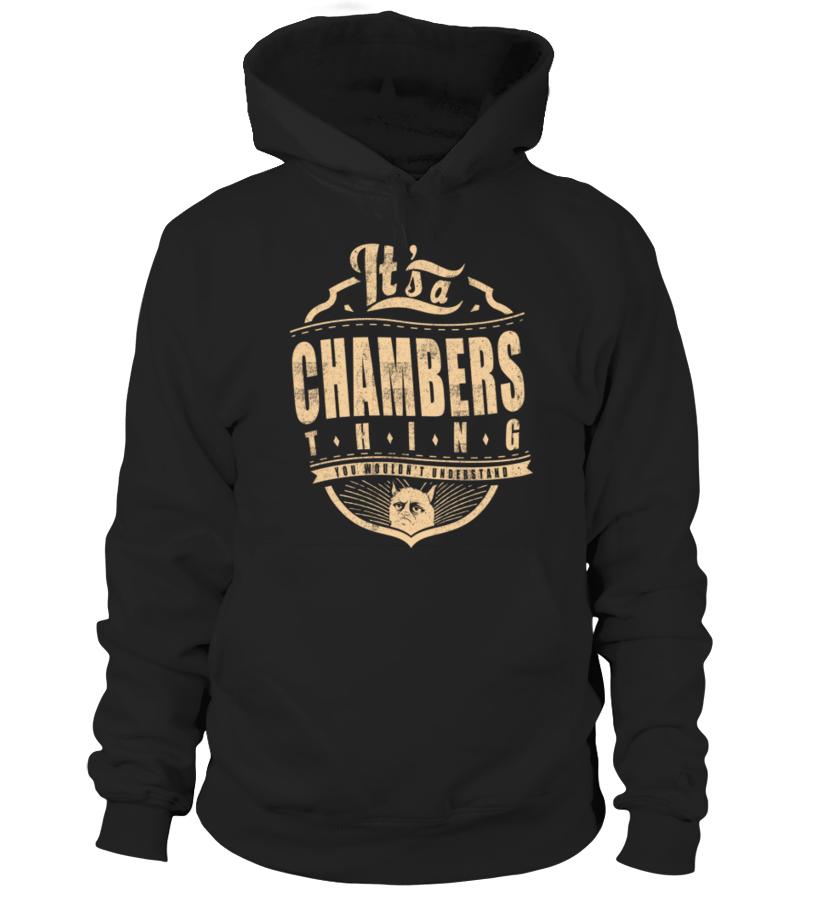 CHAMBERS THING