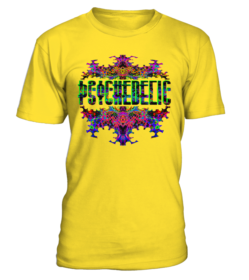 Limited Edition Psychedelic II