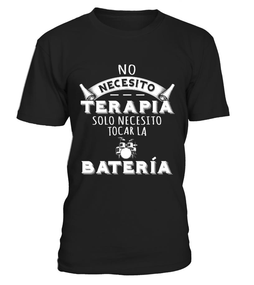 BATERISTAS NO NECESITO TERAPIA