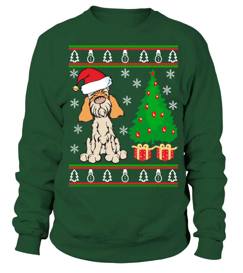 Spinone Italiano Christmas Gifts