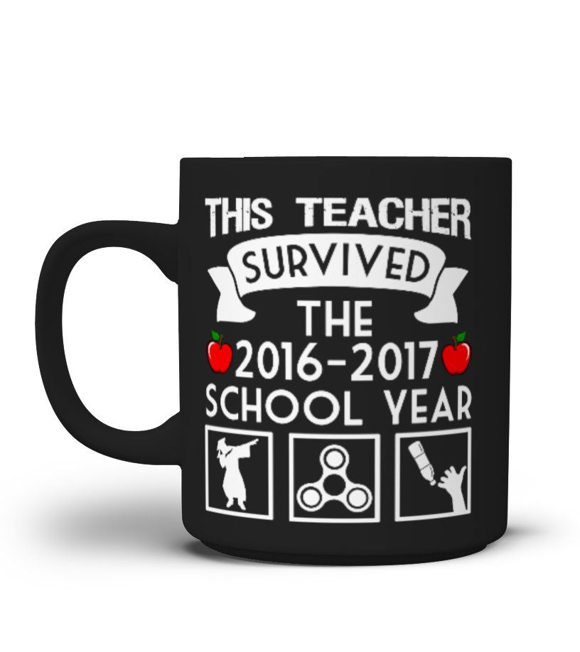 This Teacher Survived The 2016 2017