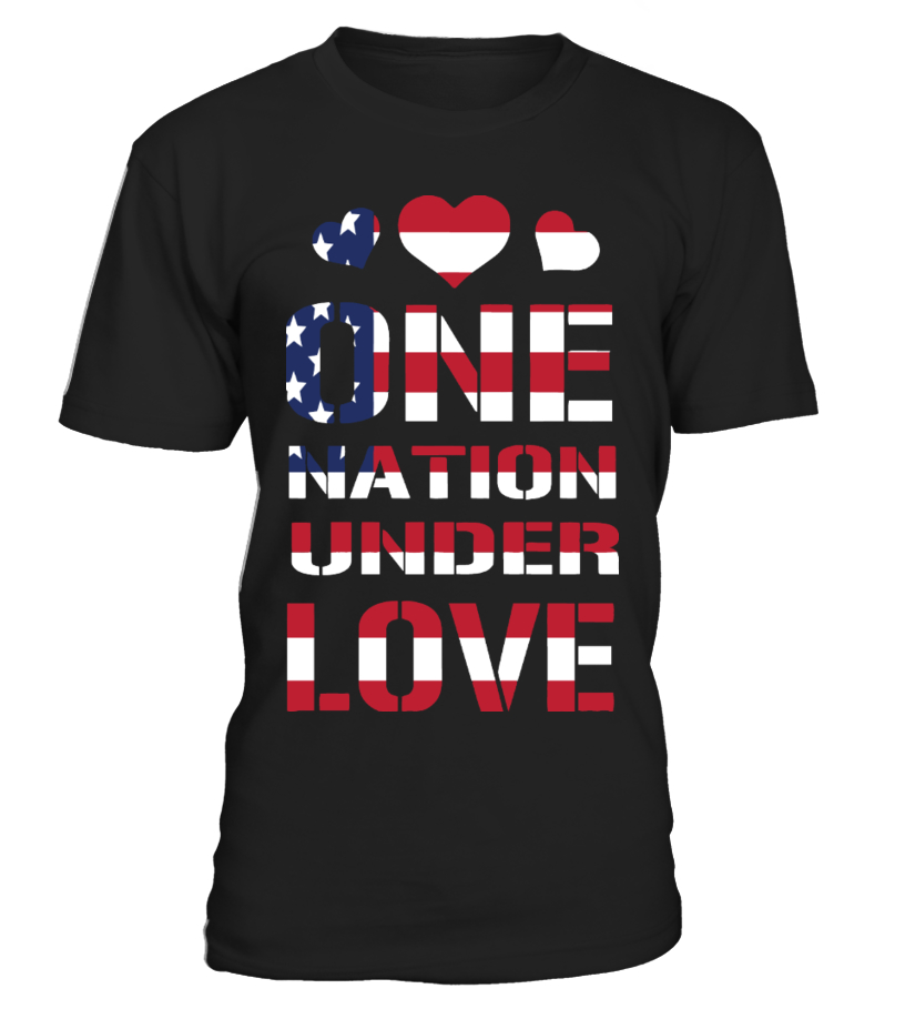 One Nation Under Love