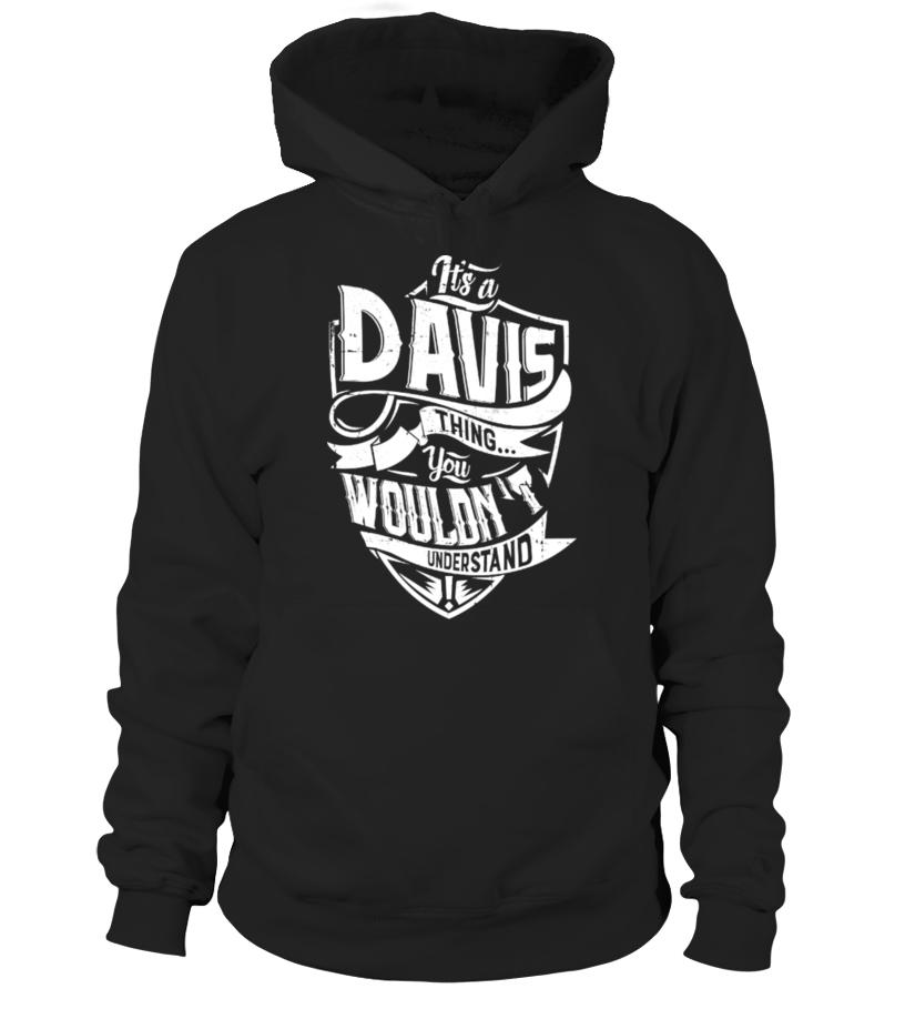 DAVIS  THINGS