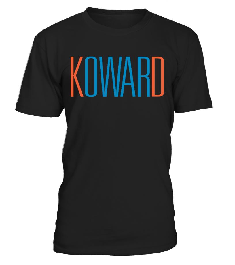 KOWARD T-SHIRT [Limited Edition]