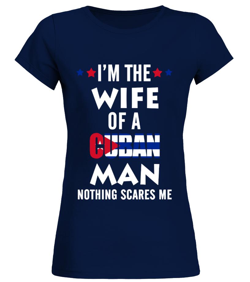 Wife Of A Cuban Man