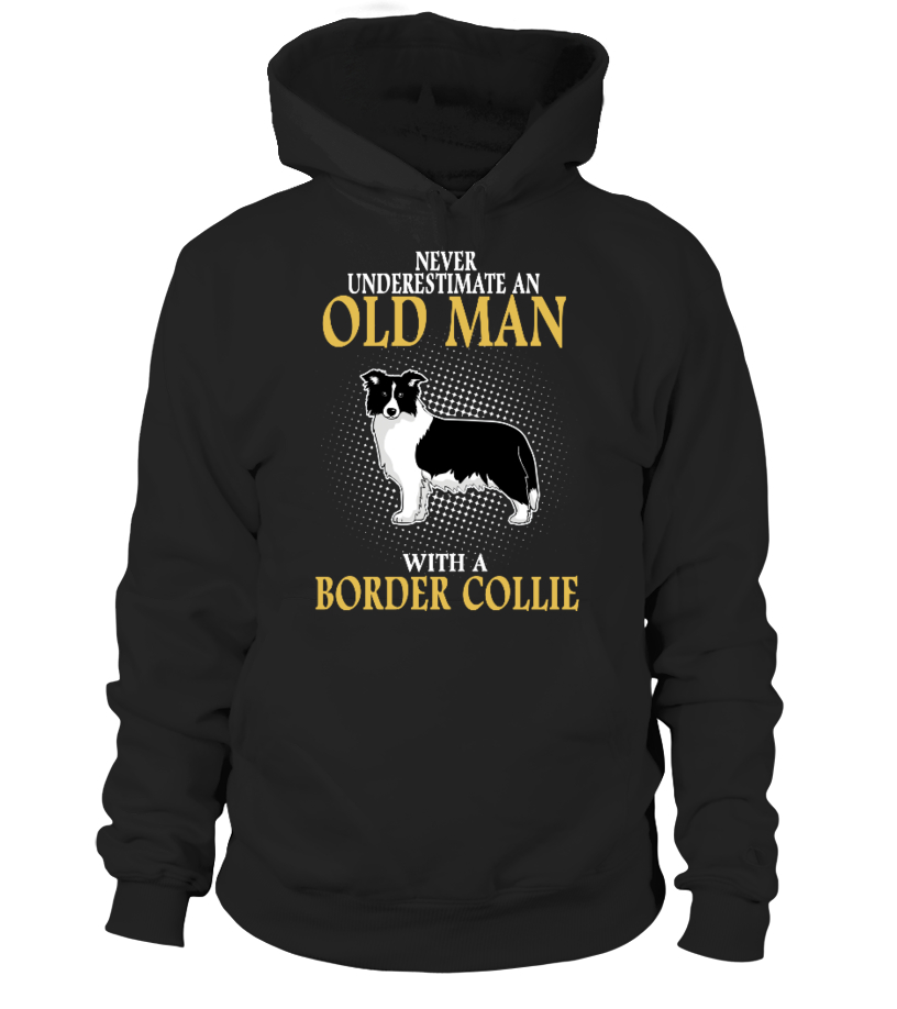 LIMITED EDITION - BORDER COLLIE
