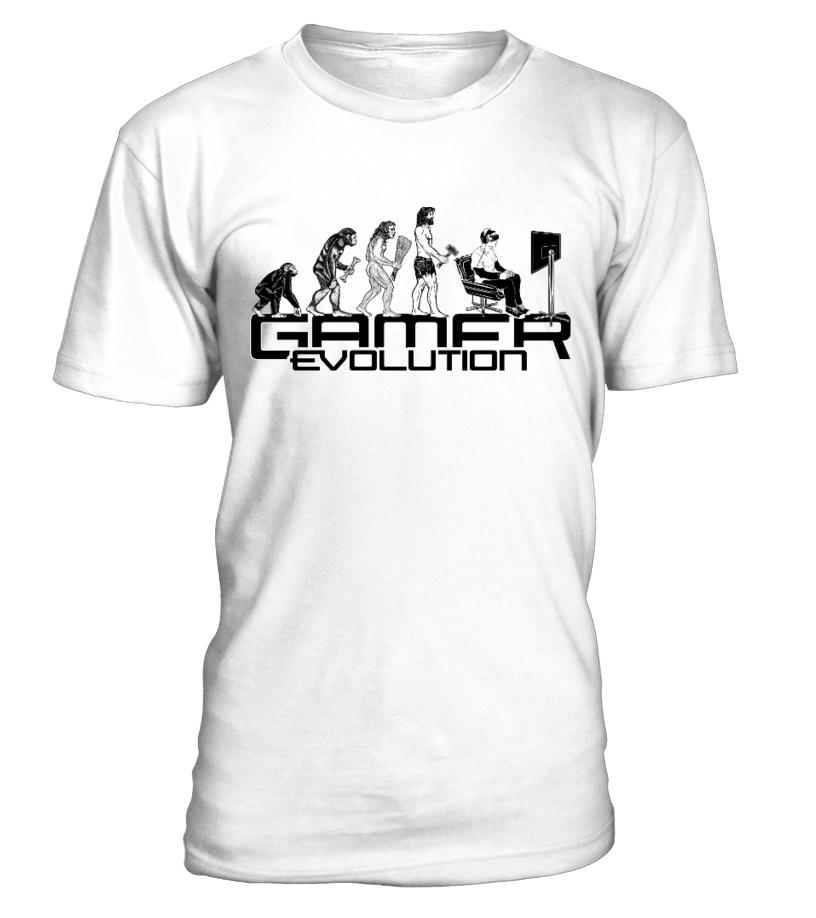 Family Reunion T Shirt Examples Gamer Evolution Family