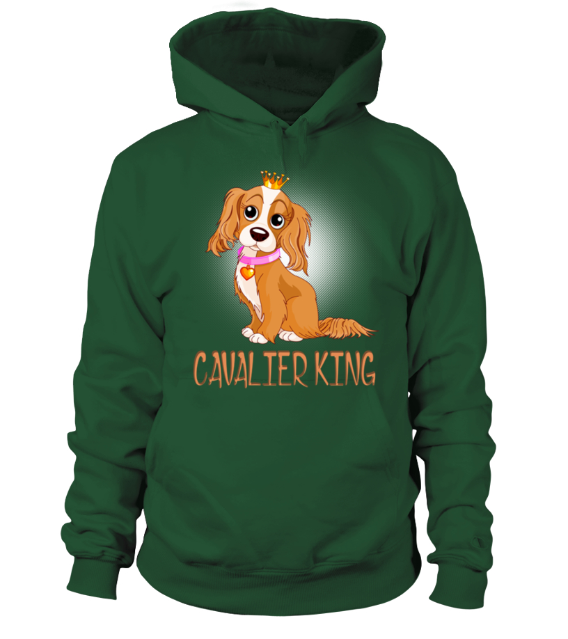Cavalier King Charles Spaniel Dog Lover