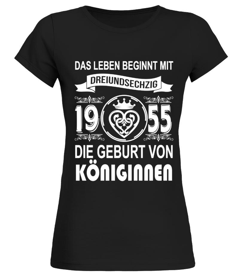 Limitierte Edition - 1955 Königinnen