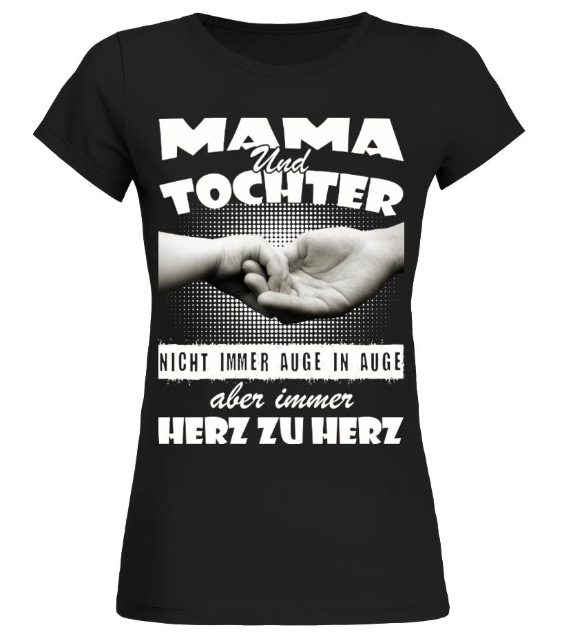 Mama und Tochter - Limitierte Auflage