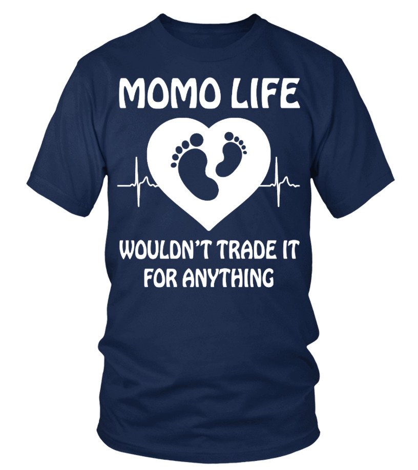 MOMO LIFE (1 DAY LEFT - GET YOURS NOW