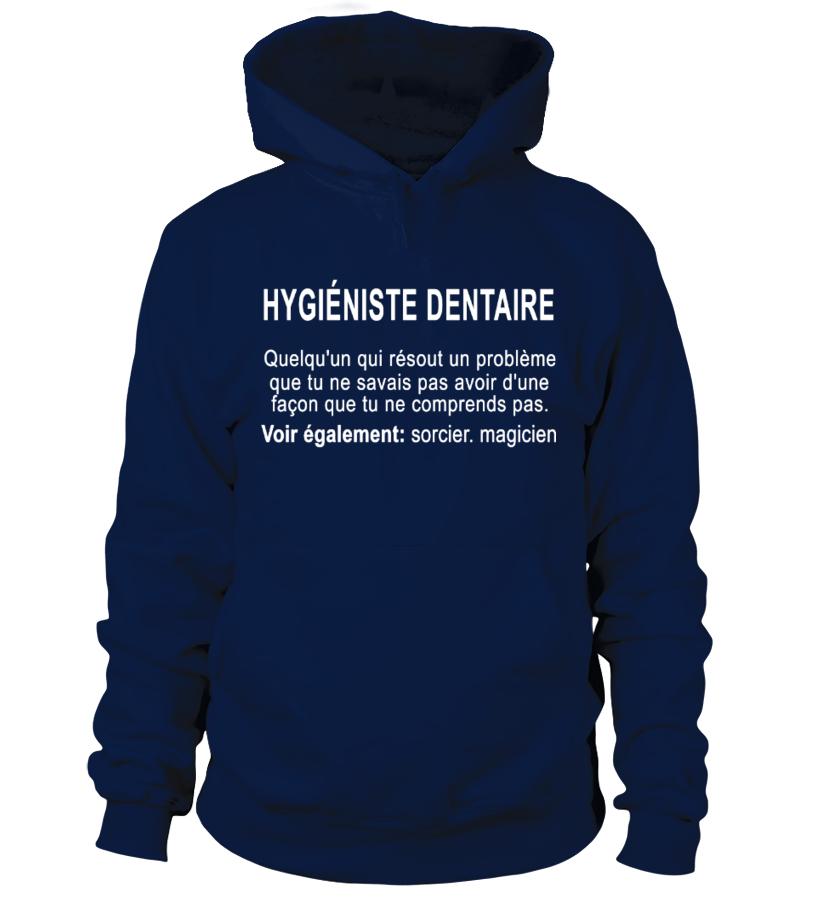 Hygiéniste Dentaire