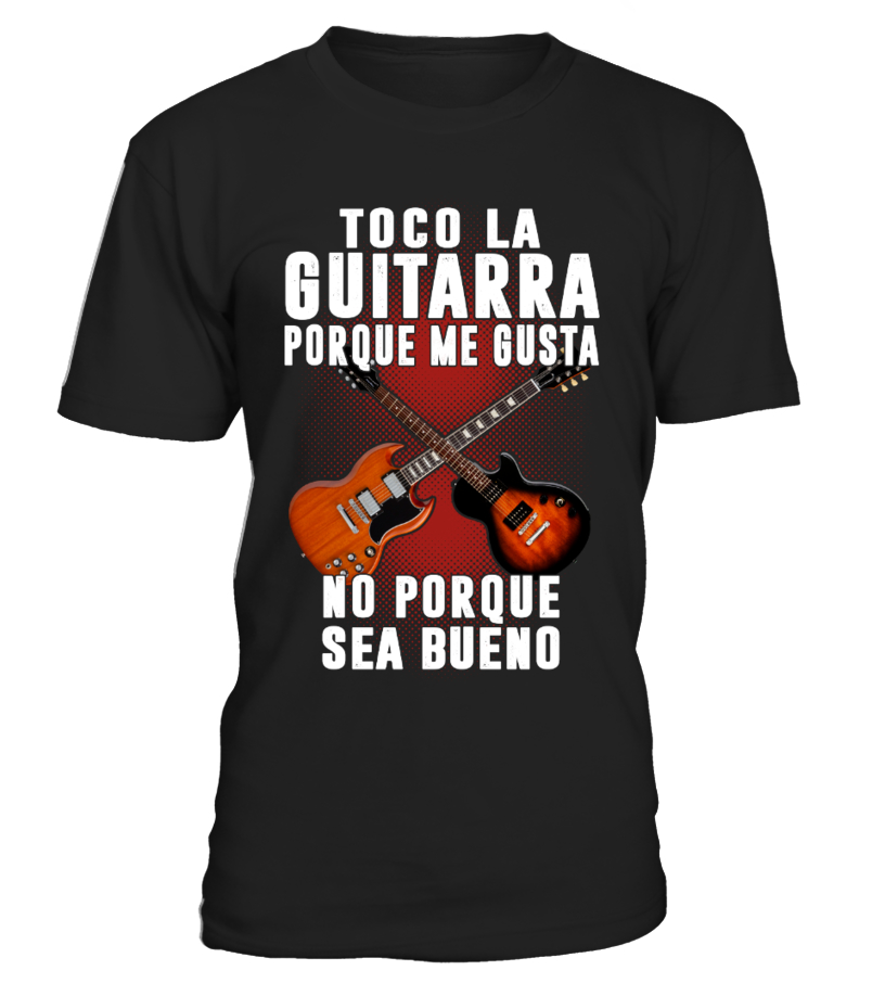TOCO LA GUITARRA PORQUE ME GUSTA