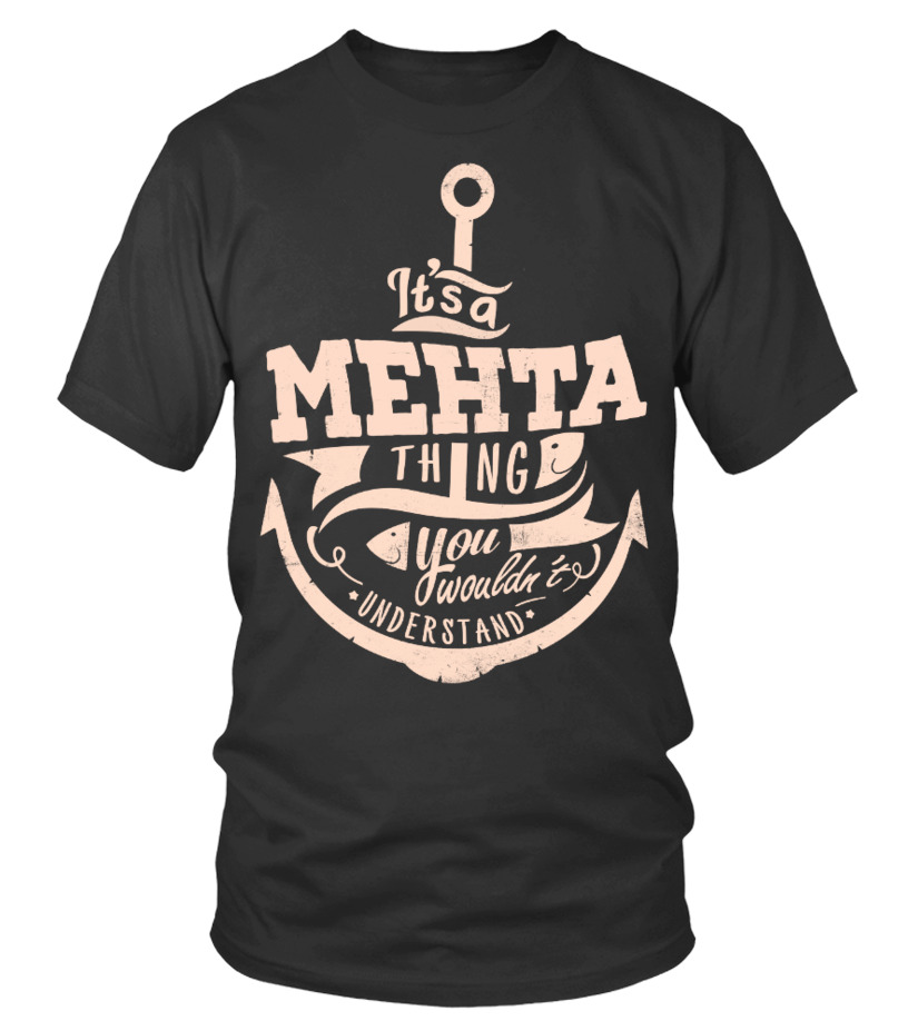 MEHTA  THINGS