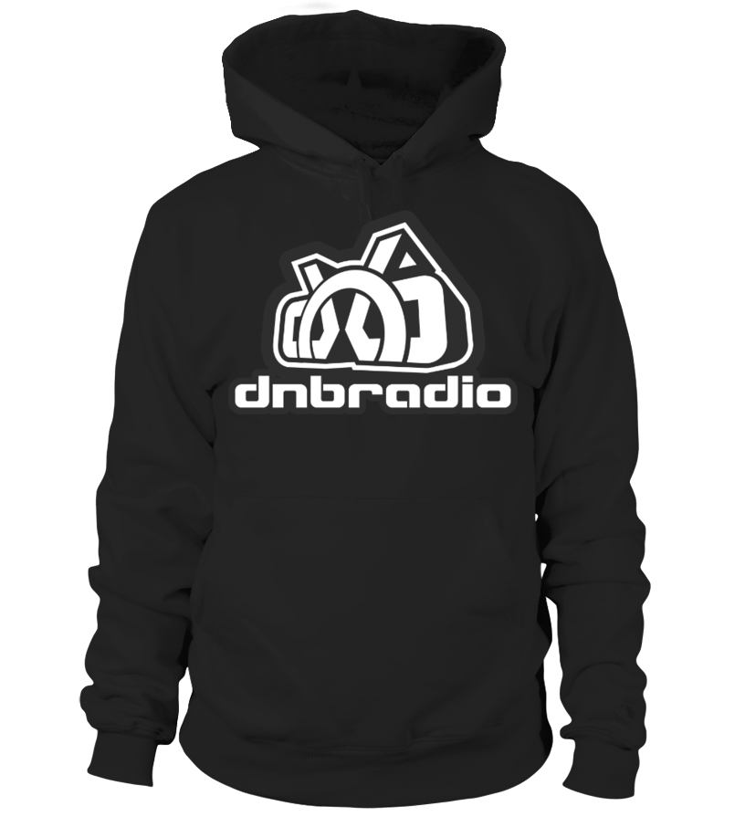 Every Day is Better w/Drum & Bass Hoodie