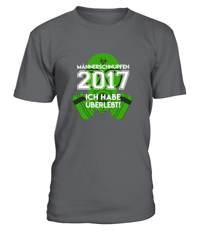Männerschnupfen 2017