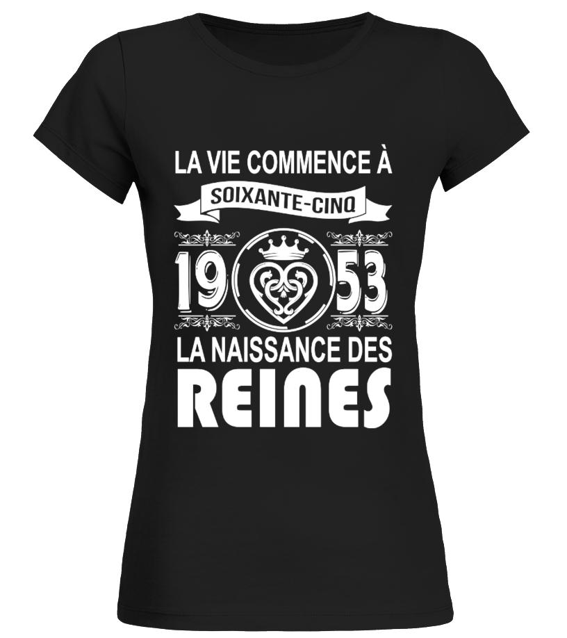 Edition Limitée - 1953 Reines