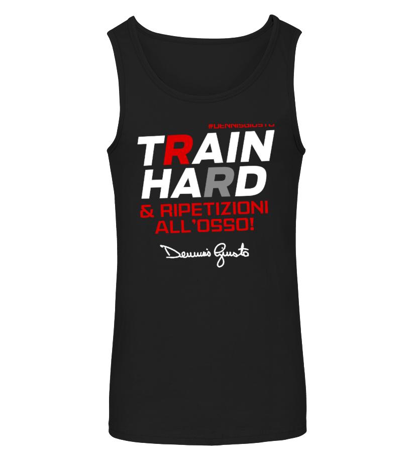 Train Hard & Ripetizioni all'osso!