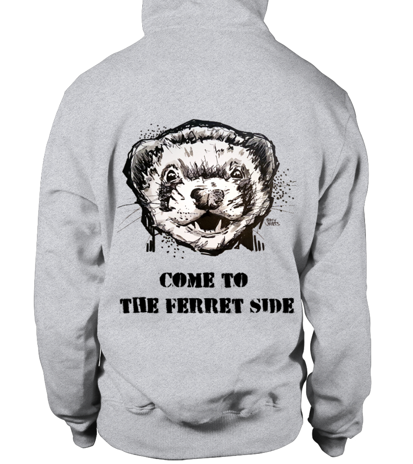 Funny Ferret - Limited Edition!