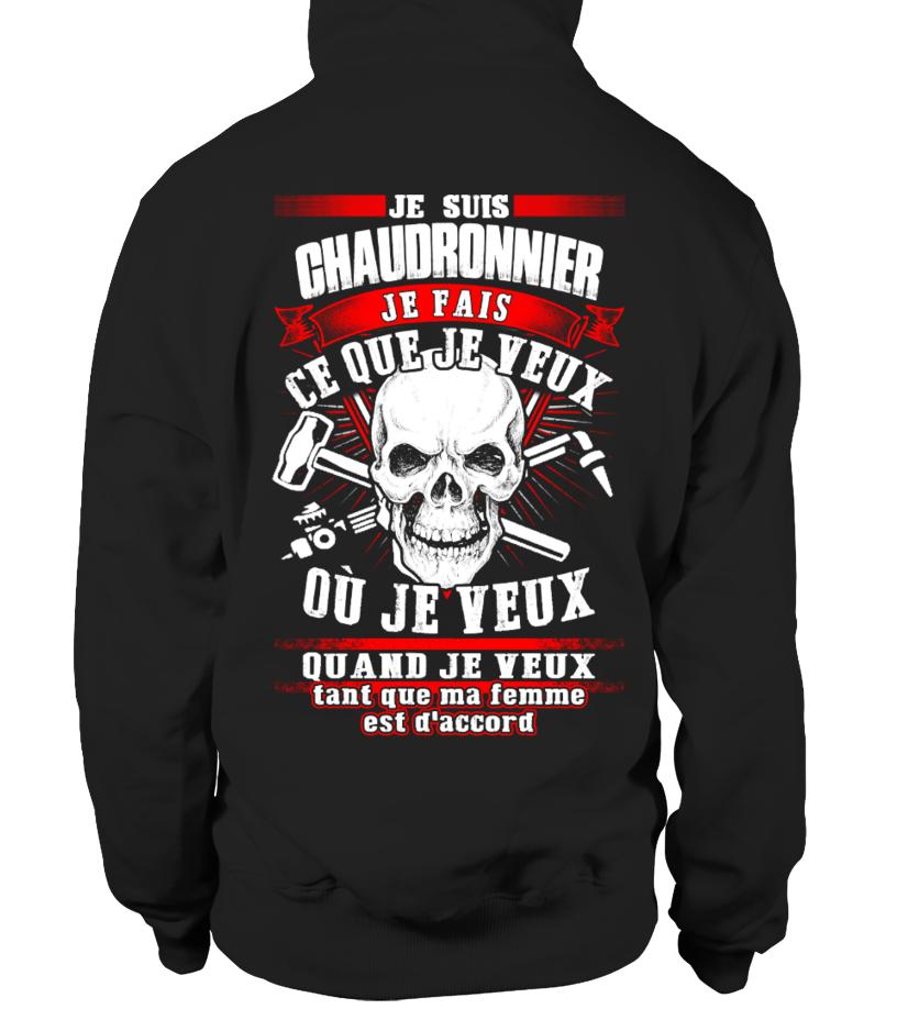 Chaudronnier  - Edition Limitée