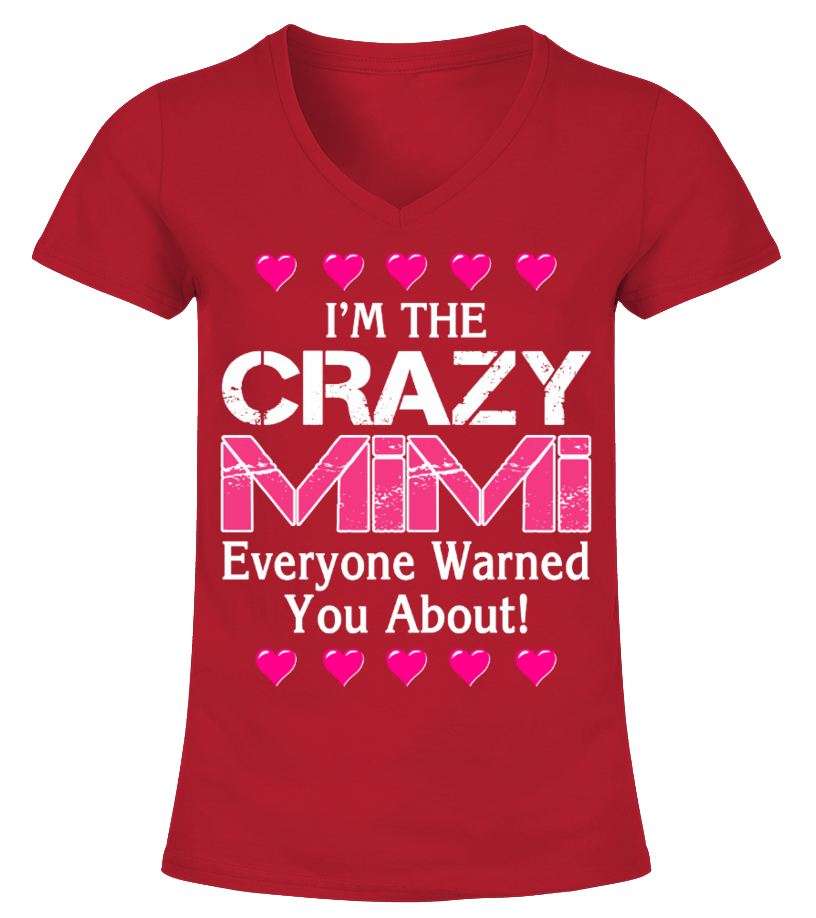 Crazy MiMi (1 DAY LEFT - GET YOURS NOW!!!)