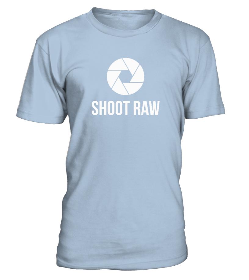 Shoot Raw