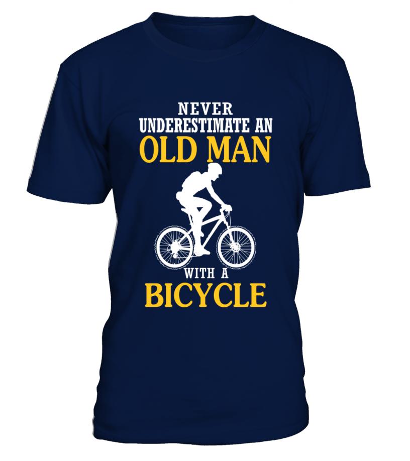 Bicyle Tshirt