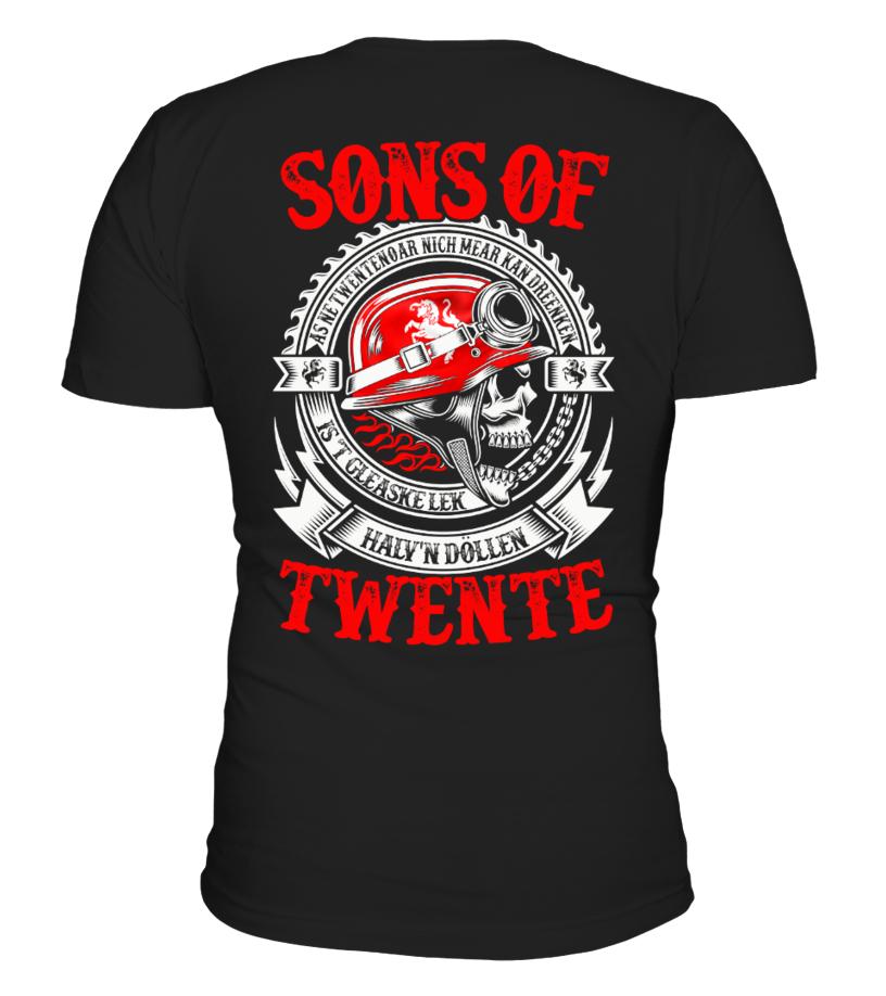SONS OF TWENTE