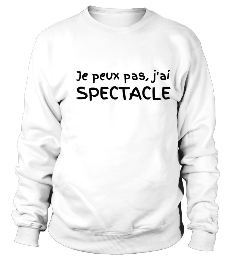 Spectacle - Edition Limitée blanc