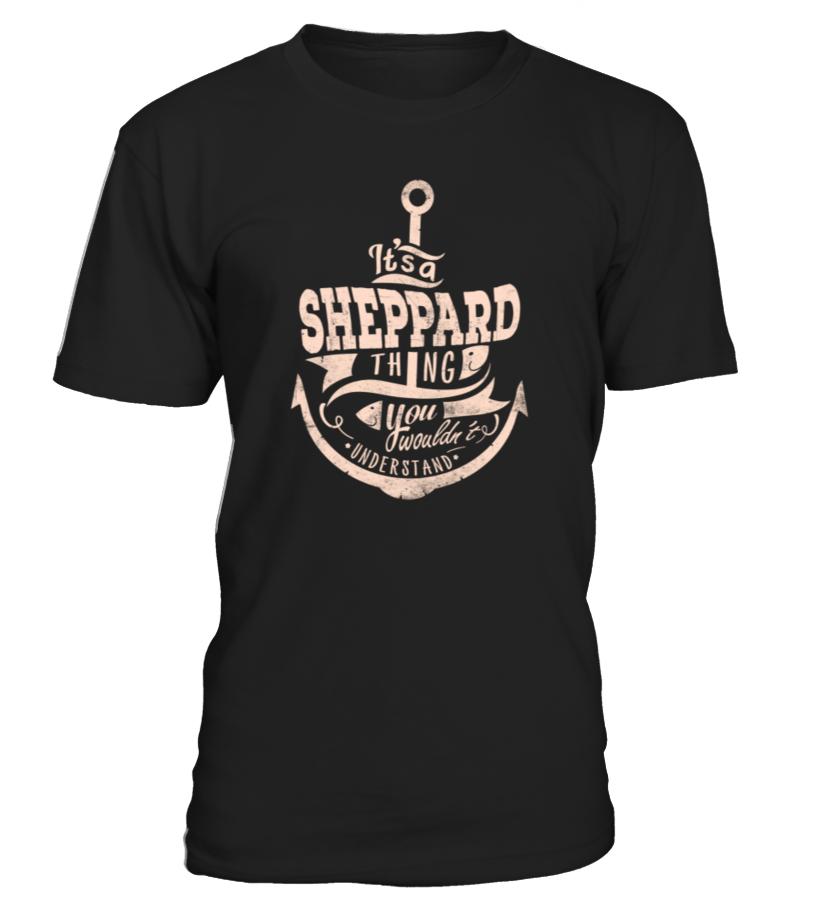 SHEPPARD THING