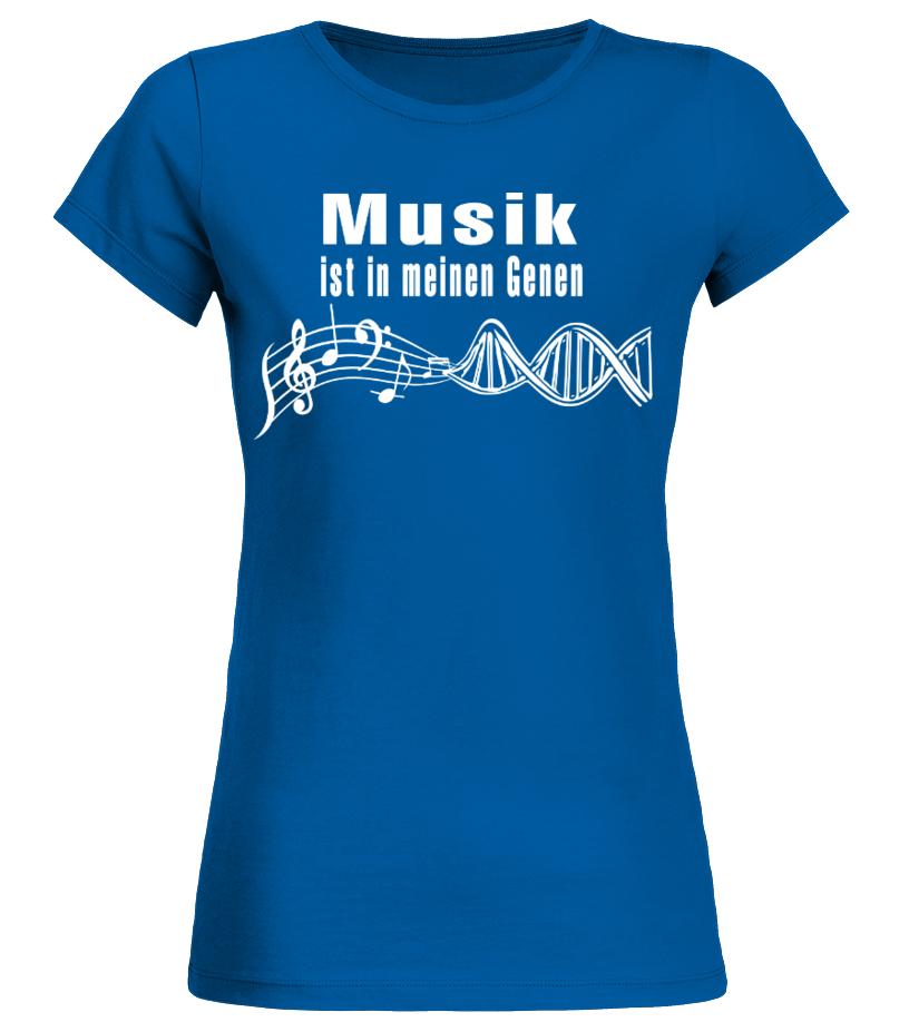 Musik- T-Shirt für Musiker - Musicians - Orchester - Chor