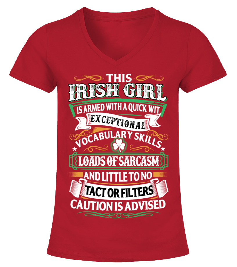 Irish - This Irish Girl