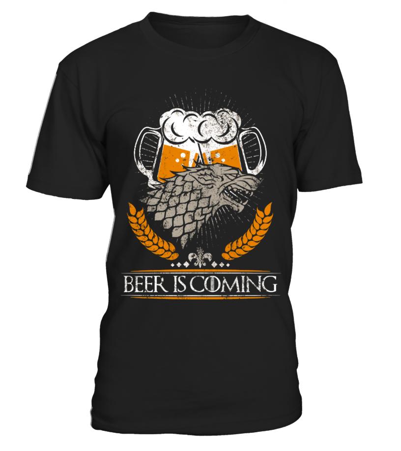 Beer is Coming - Fans Exclusive!