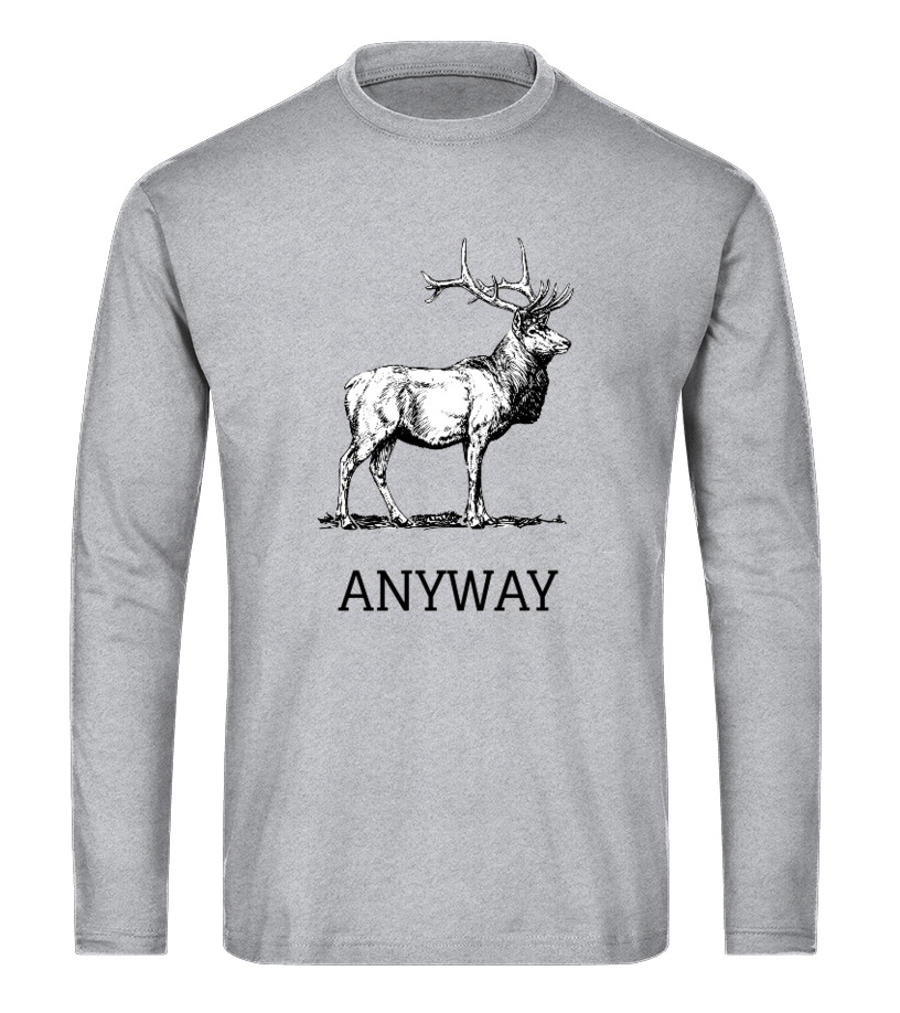 Anyway - Limited Edition